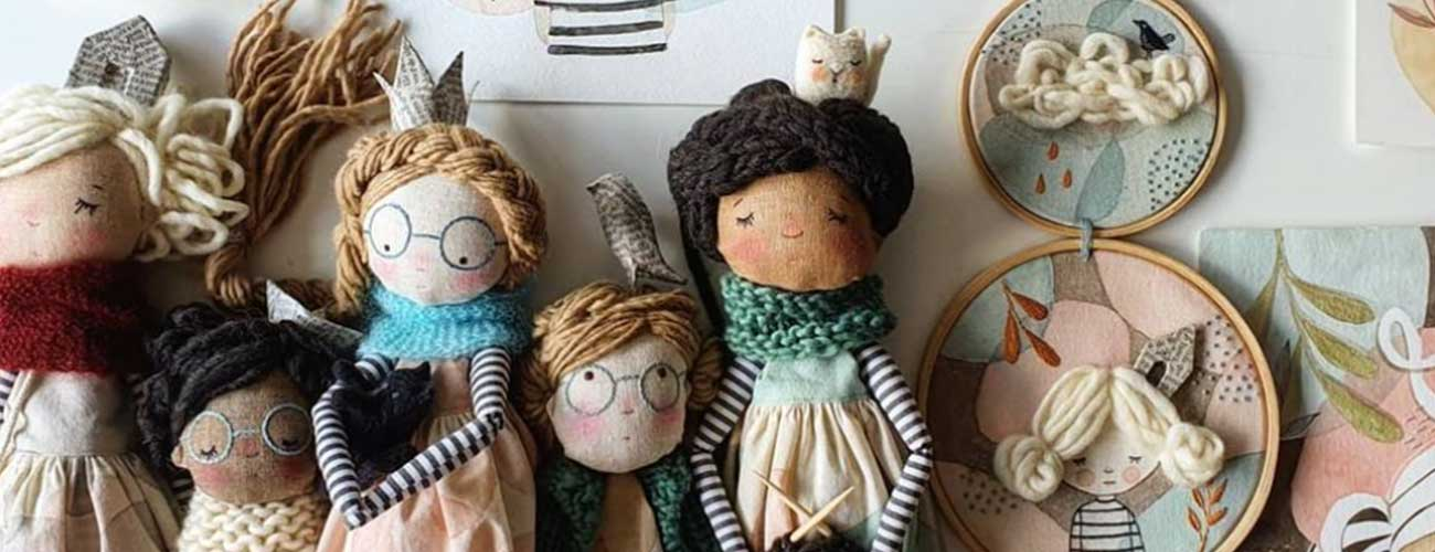 handmade's toys