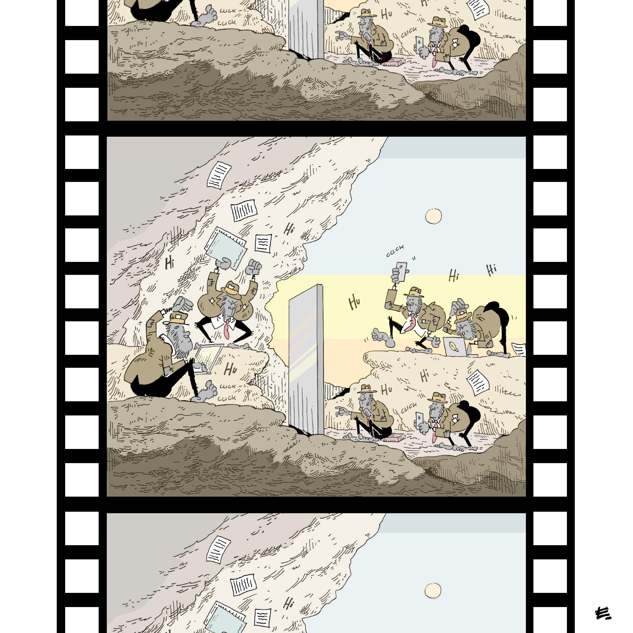 arte & humor