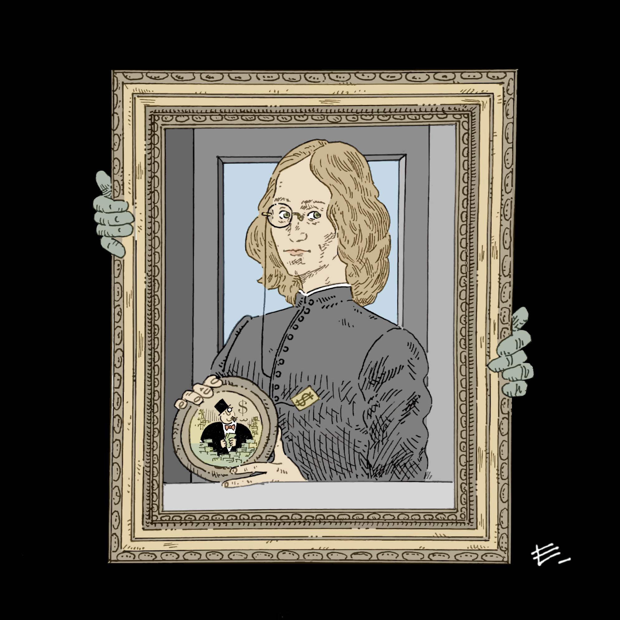 botticelli record