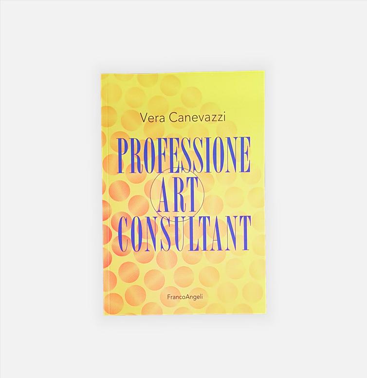 vera canevazzi art consultant