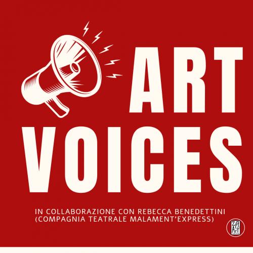 art voices