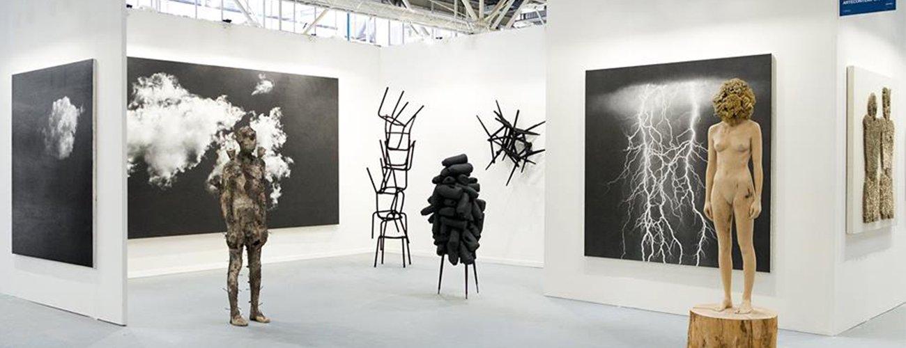 exhibit designer