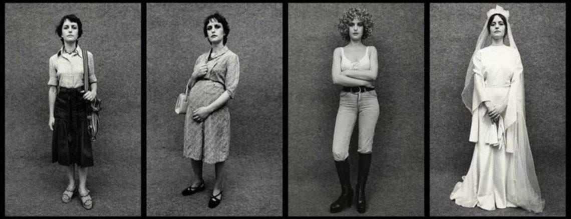 arte e femminismi