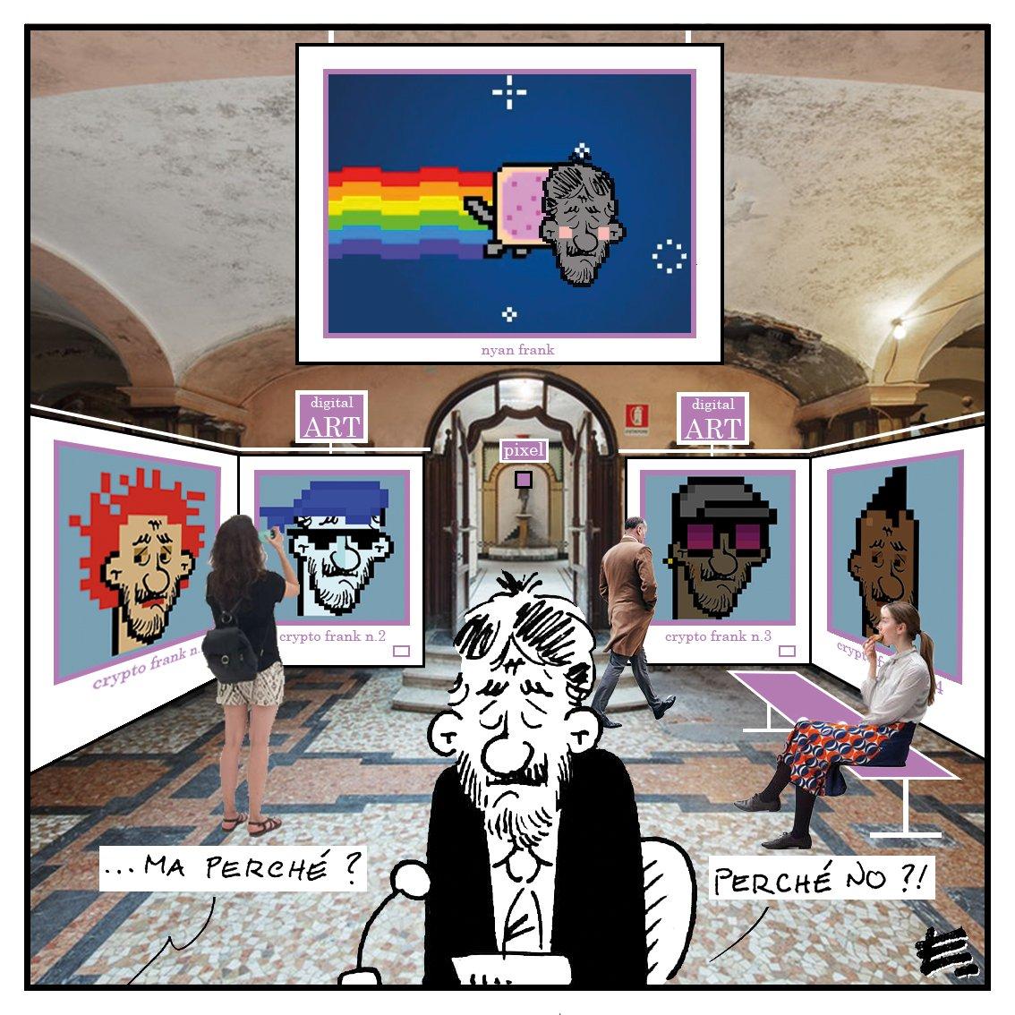 arte digitale